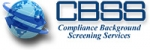 Compliance Background Screening Services