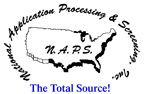 National Application Processing Screening Inc.