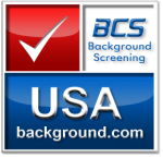 BCS Background screening
